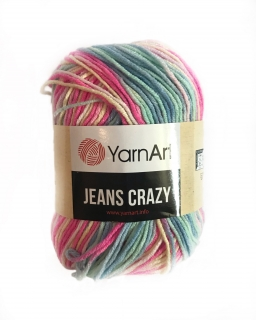 Jeans Crazy 7205